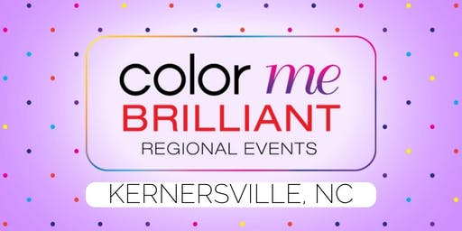 Color Me Brilliant - Kernersville, NC