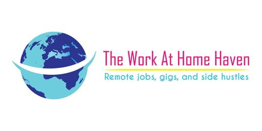 The Ultimate Work At Home Masterclass