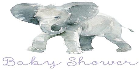 Baby Shower for Alex Belcher and Brian Strow tickets