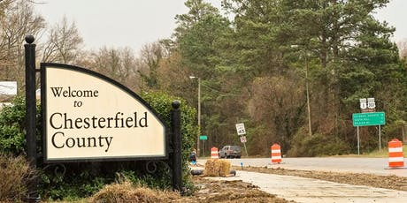 Transportation Improvements in Chesterfield County tickets