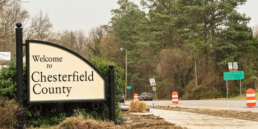 Transportation Improvements in Chesterfield County