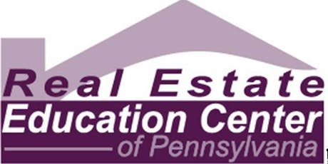 HARRISBURG - PA Real Estate Practice tickets