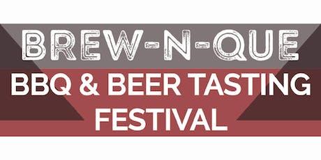 2019 Centennial Brew-N-Que tickets