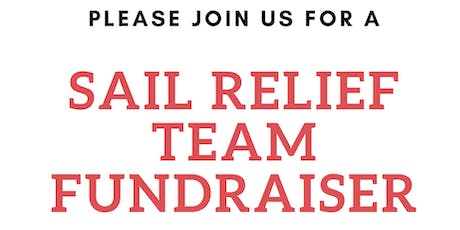 Sail Relief Team Fundraiser tickets