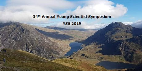 34th Annual Young Scientist Symposium (YSS 2019) tickets
