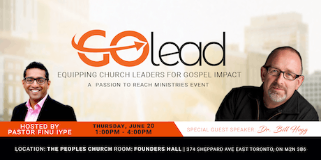GOlead June 2019 Leadership Event tickets
