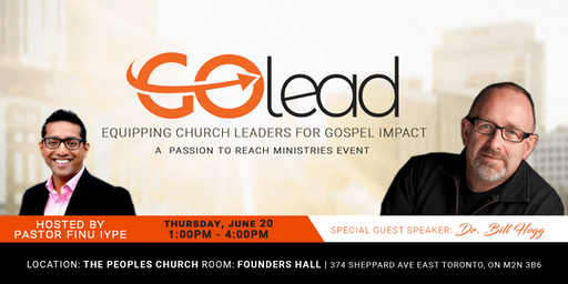 GOlead June 2019 Leadership Event