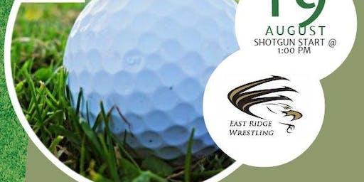 East Ridge Wrestling Golf Tourney