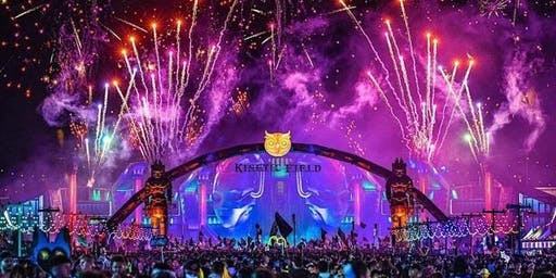 ONE N ONLY Shuttle Experience to EDC Las Vegas 2020