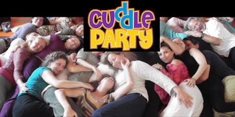 Calgary Cuddle Party! tickets