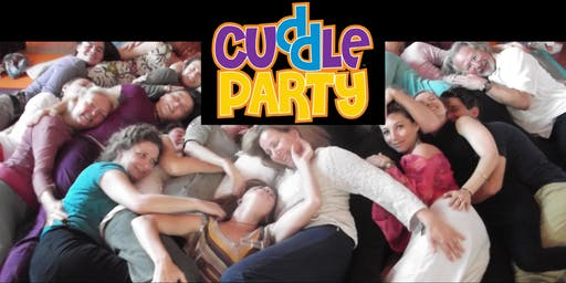 Calgary Cuddle Party!