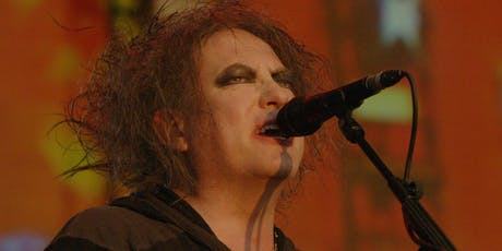 The Cure: Anniversary 1978-2018 Live in Hyde Park w/ pre-show by DJ Blush tickets