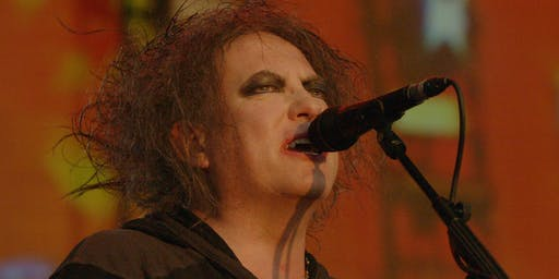 The Cure: Anniversary 1978-2018 Live in Hyde Park w/ pre-show by DJ Blush