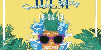 IULM Summer Party