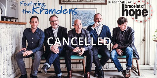 **CANCELLED** Music in the Garden