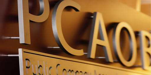 PCAOB Small Business and Broker-Dealer Auditor Forum (Live stream)