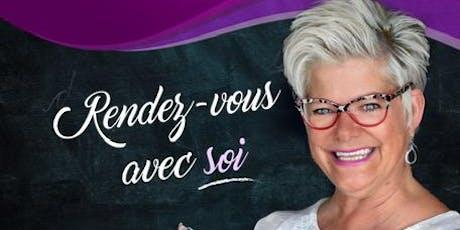 Rendez-vous doux avec soi et Melda Bonheur St-Jean sur Richelieu PQ billets