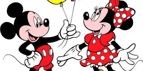 Mickey & Minnie Little Chefs Cooking Class at West Circle Hy-Vee tickets