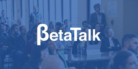 BetaTalks at Sidewalk Labs — Reports from #CfASummit #OGPCanada #PDF2019 tickets