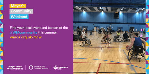 Limitless Inclusive Multi Sport Weekender