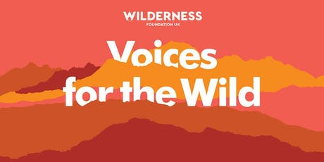 Voices for the Wild tickets