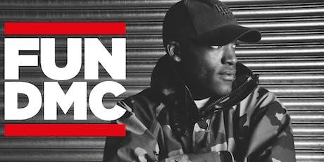 FUN DMC - Hip-Hop Special with Rodney P & Shortee Blitz tickets