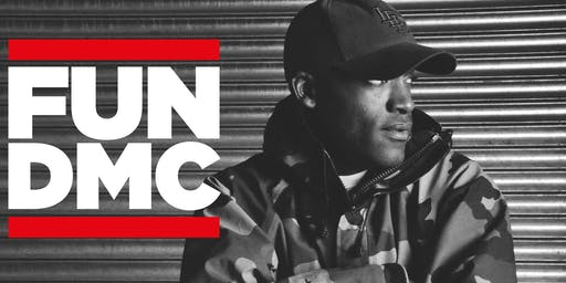 FUN DMC - Hip-Hop Special with Rodney P & Shortee Blitz
