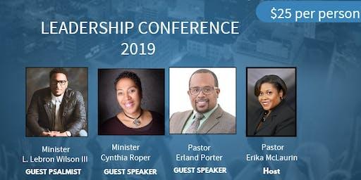 The Faith & Focus Conference