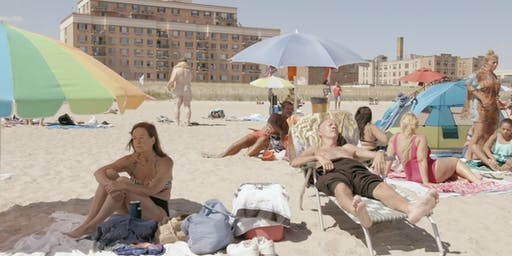 Rooftop Films   The Hottest August