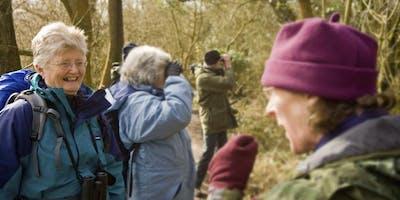 Fairburn Ings Wellbeing Walks