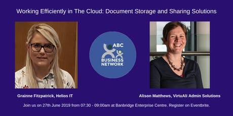 ABC Business Network - 27 June 2019 tickets