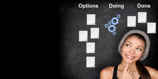 Build Successful Ways of Working Using Personal Kanban - Omaha NE