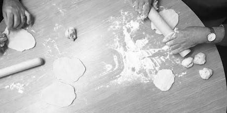 Kneading Dough – Discussing Anxiety and Depression tickets