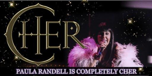 Cher Tribute Show