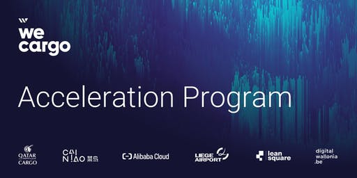 WeCargo | Acceleration Program