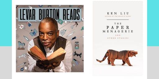 Houston Afrofuturism Book Club - Sunday, June 30