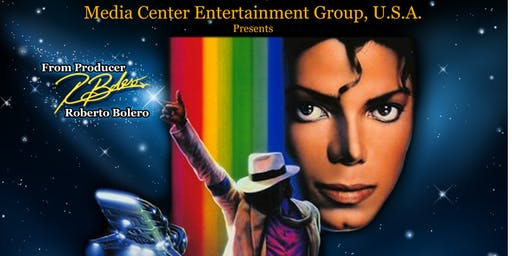 """""""The Michael Jackson Tribute Legacy Event"""" August 2020- Multiple Shows!"""