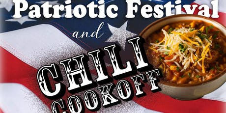 OSL Patriotic Festival and Chili Cook Off tickets