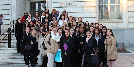 PLEN Women in Public Policy Seminar