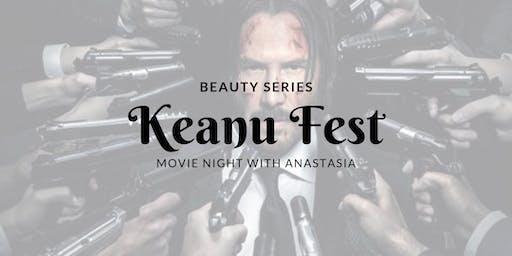 Keanu Fest #1