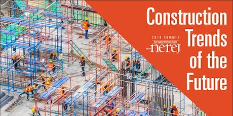Construction Trends of the Future tickets
