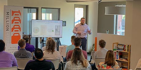 Cedar Valley 1 Million Cups: Wednesday, July 10th tickets