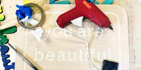BEAUTIFUL TOGETHER - Exhibition Opening at YAB HQ Gallery tickets