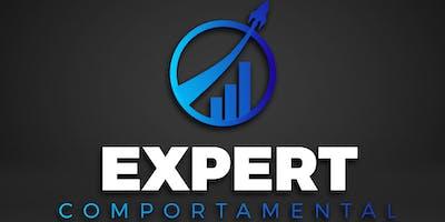 Palestra: Como Ser um Expert Comportamental