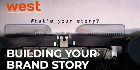 Building Your Brand Story tickets