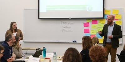 Volunteer Management Training | Utah County '19