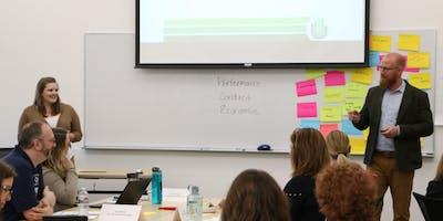 Volunteer Management Training   Utah County '19
