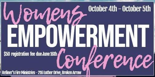 GLOW Women's Empowerment Retreat