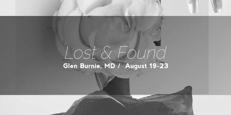 Lost & Found Dance Intensive tickets