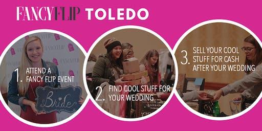 FancyFlip Wedding Resale- Toledo, OH